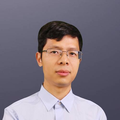 春雨医生 CPO 王建国