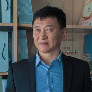 青岛市室内装饰行业协会 秘书长 蔡涌涛