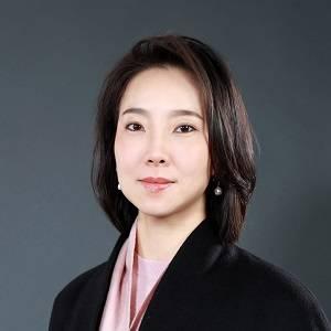 淳元资本 合伙人 张志玲