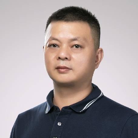 康爱多 常务副总经理 陈彦辉