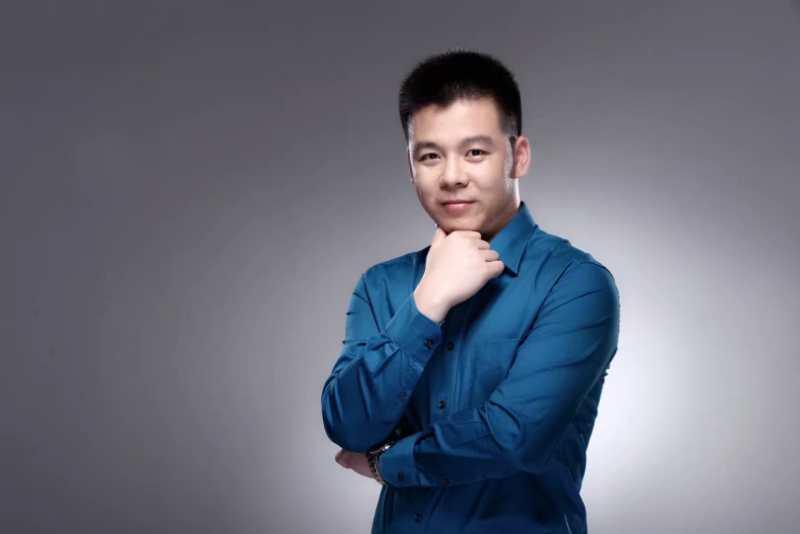 中膳国际团餐产业集团 副总裁 蒋方源