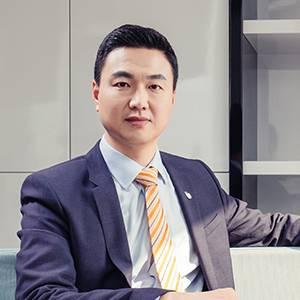 斑马网络 CEO 郝飞