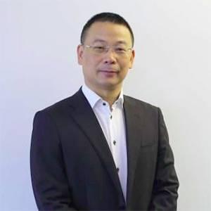 美的集团 副总裁兼CIO 张小懿