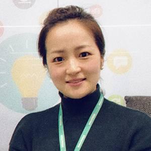海信智慧家居 营销总经理 崔苏平