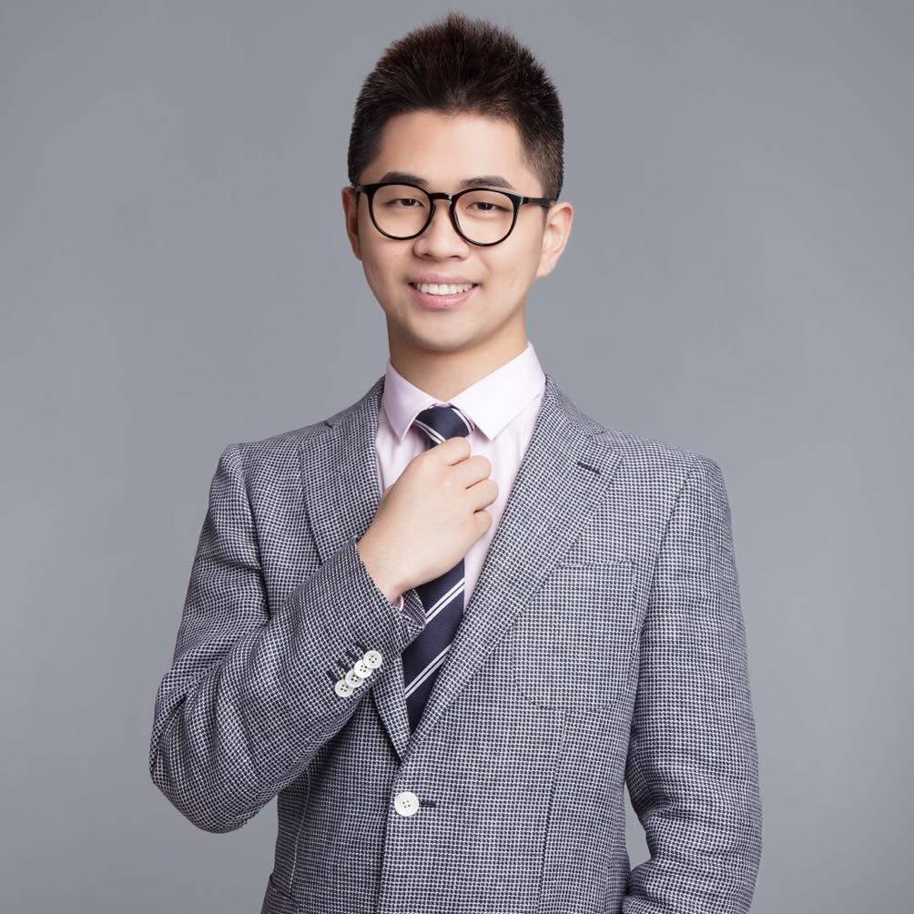 住范儿 创始人&CEO 刘羡然
