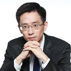 高新兴 首席方案架构师兼战略&品牌总经理 吴冬升