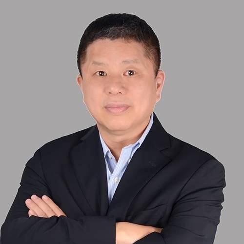 同盾科技 副总裁 李伟东