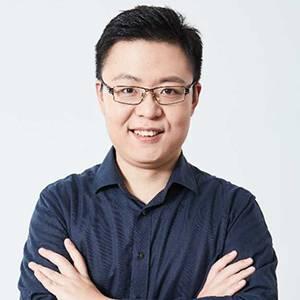 明源云 战略发展部董事总经理 陈锐宸