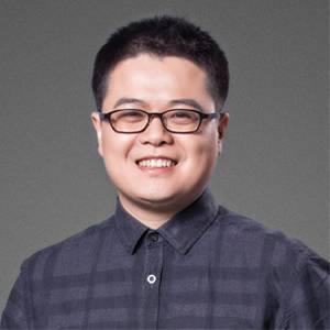 云丁科技 联合创始人兼COO 甘涛