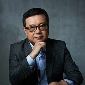 天际汽车 董事长兼CEO 张海亮