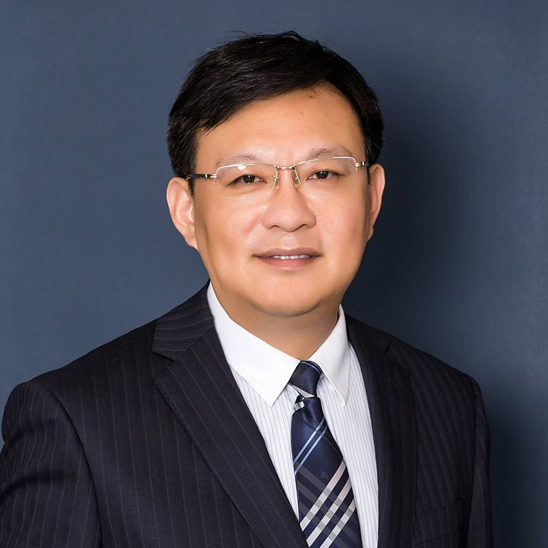 众邦银行 党委委员、董事、行长 程峰