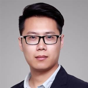 海尔家电产业集团 大客户住房租赁行业总经理 裴辉