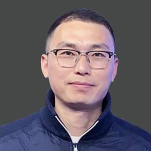 LOHO眼镜 首席体验官 尹辰杰