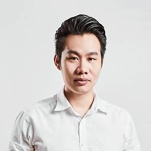 熊猫不走蛋糕 创始人 杨振华