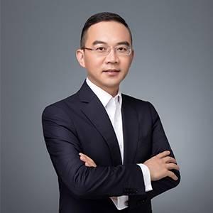 找鋼網 高級副總裁兼首席戰略官 郎永淳