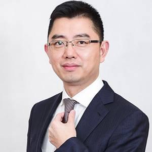 欧派家居 集团营销副总裁 刘顺平