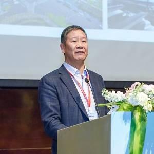 中国智能交通协会 副理事长兼秘书长 关积珍