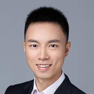 众海投资 投资副总裁 陈冬东