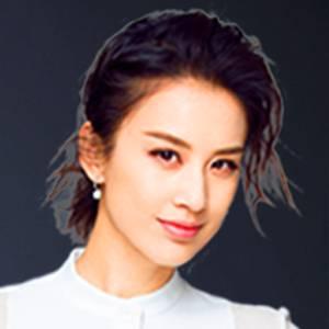 青年演员 黄圣依