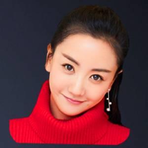 青年演员 杨蓉