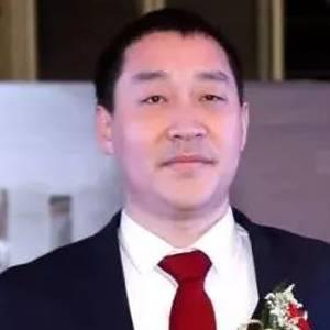 希望教育集团 董事总经理 黄忠财