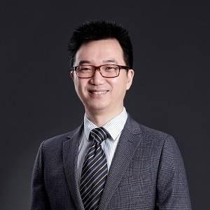 Airdoc 合伙人&高级副总裁&首席医学官 陈羽中