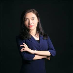 云从科技 高级副总裁 伍楚芸