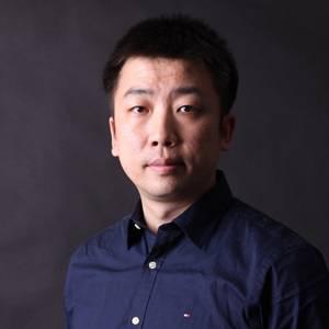 智课教育 董事长兼CEO 韦晓亮
