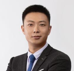 特斯联科技 北京分公司总经理 赵立