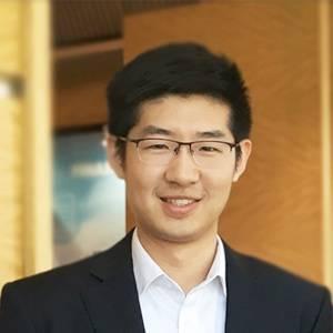 腾讯优图 首席方案架构师、安防业务线负责人 李牧青