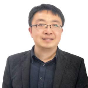 阿里云 城市大脑首席架构师 张琪伟