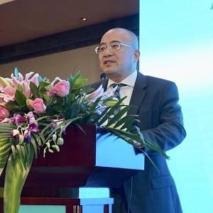 安科迪科技 创始人兼CEO 王惠东