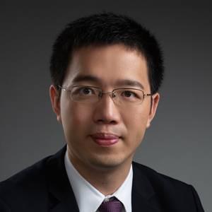 中国国际金融有限公司 投资银行部执行总经理 方良润