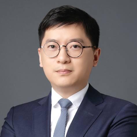 第四范式 副总裁  柴亦飞