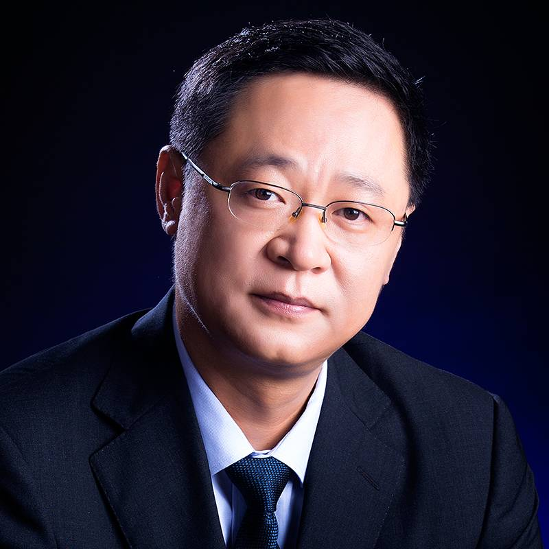 兴业数金 总裁 陈翀