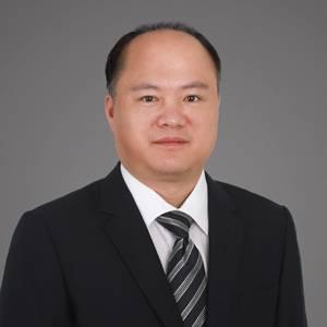 广电运通 党委副书记、信义科技董事长 罗一明