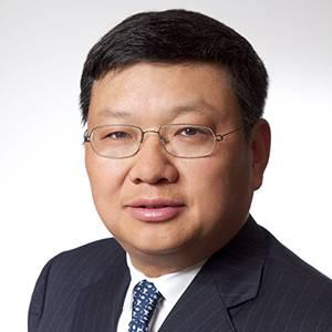 长江商学院 院长 项兵