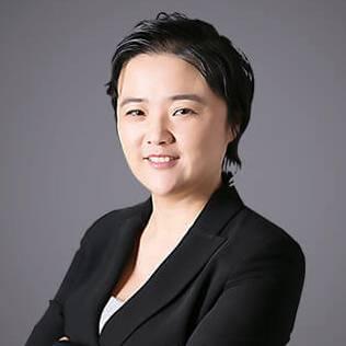 平安壹账通 联席总经理、零售CEO、首席创新官 邱寒