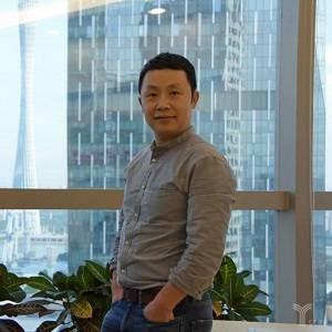 亨通集团 亨通集团副总裁、慧业资本创始合伙人 杨华