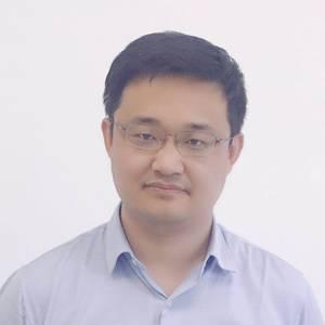 文安智能 副总经理 杨帆
