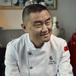 蘇浙匯 副總裁 朱俊
