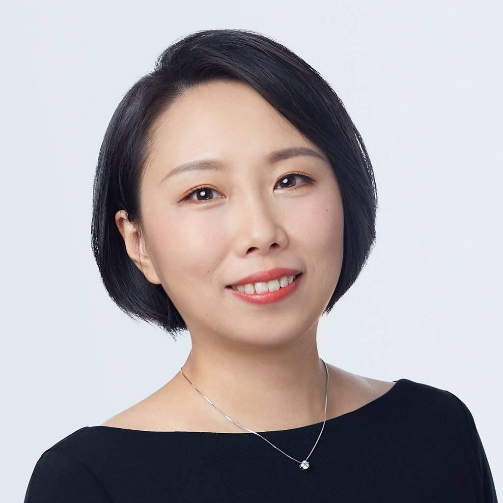 GGV 执行董事 于红