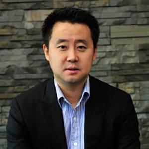 科通芯城 首席执行官 康敬伟