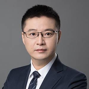 赛意产业基金 管理合伙人 孙雨轩
