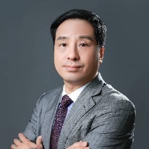 恒瑞醫藥集團 副總裁 徐宜富