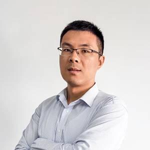 优点科技 CEO 孟勤海