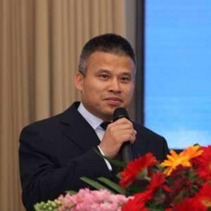 金溢科技 总裁助理、中交金溢总经理 杨学军