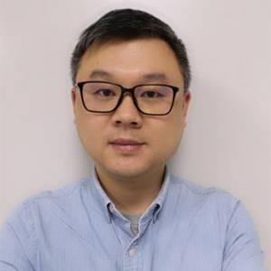澎思科技 公共安全业务部总经理 茹敏