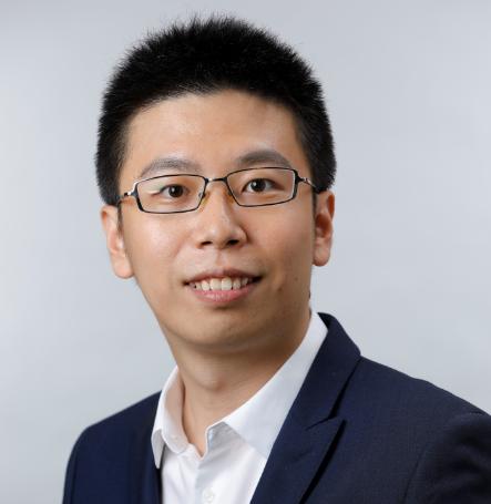 中国信息通讯研究院 高级工程师 闫树