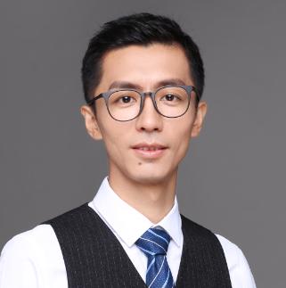 尚德机构 副总裁 苏万松